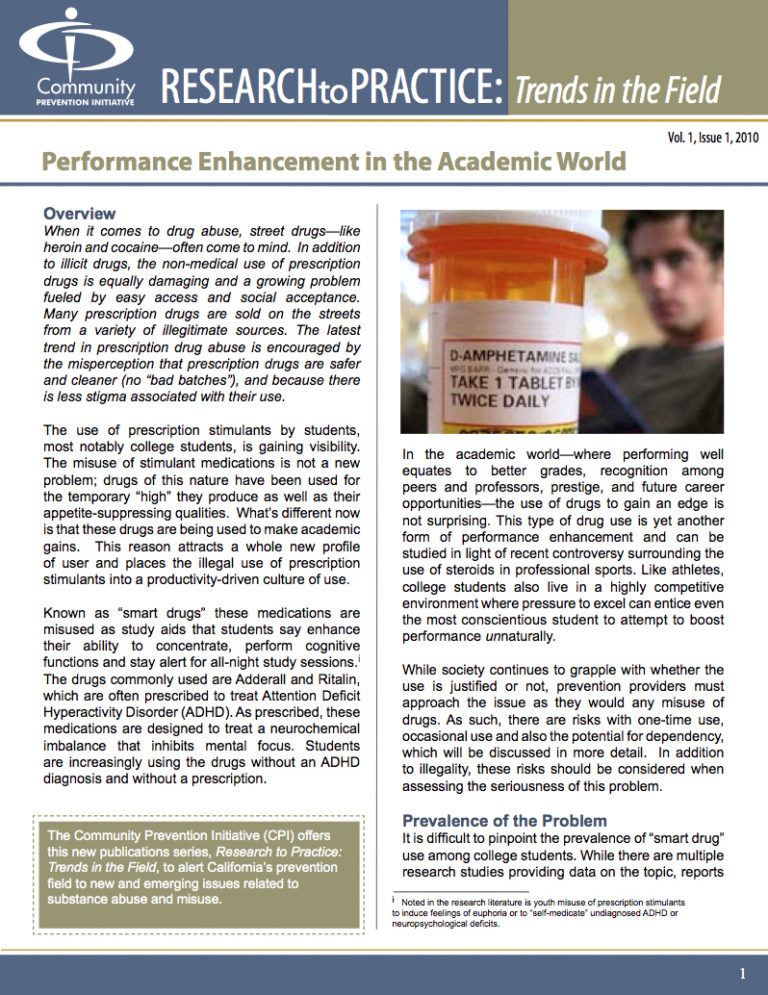 the issue of performance enhancing drugs in professional sports