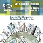 Now Available: 2017 CPI Regional Training Materials