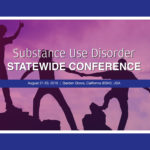 Register Now: 2018 Substance Use Disorder (SUD) Statewide Conference